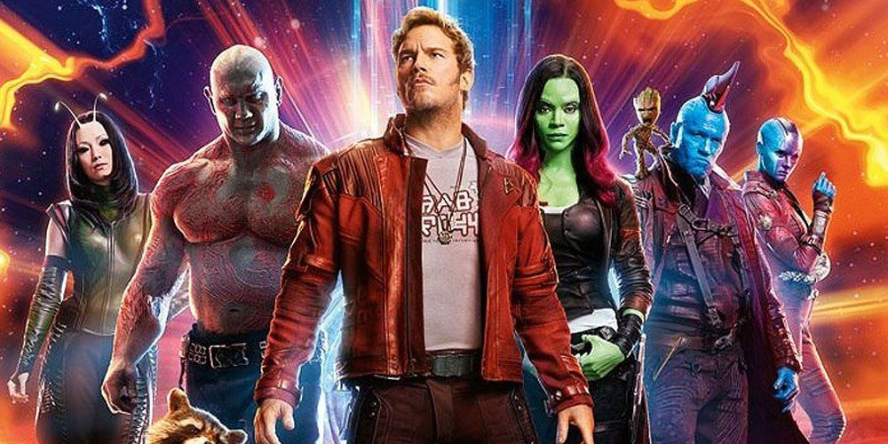 James Gunn Hints At New Set of Guardians for Guardians of the Galaxy 4