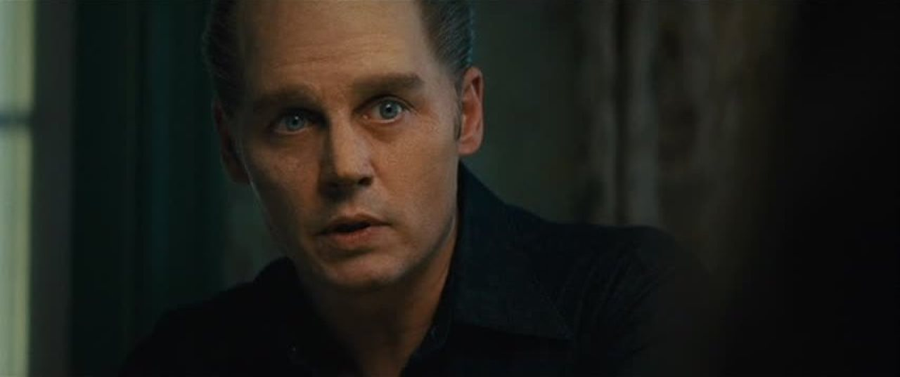 Movie and TV Cast Screencaps: Black Mass (2015) - Directed by ...