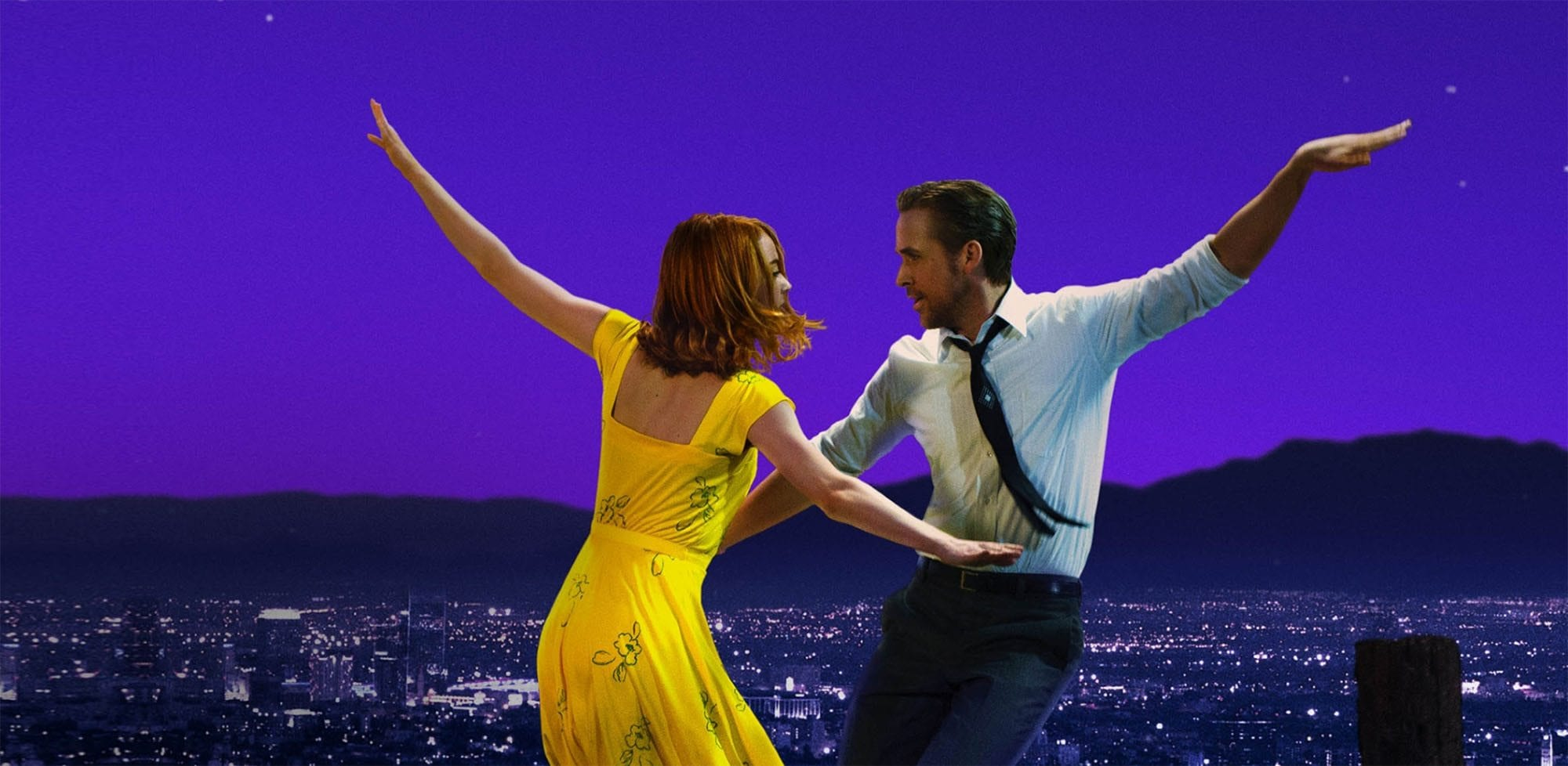 How To Improve La La Land (2016.)