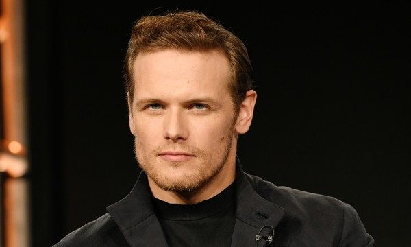 Sam Heughan Wants to be Next James Bond
