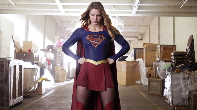 Why Fans Shouldn't Expect Supergirl Series 6 For A Long Time